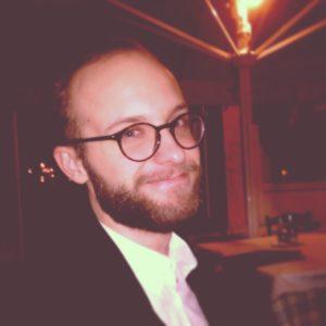 Simon Dagman