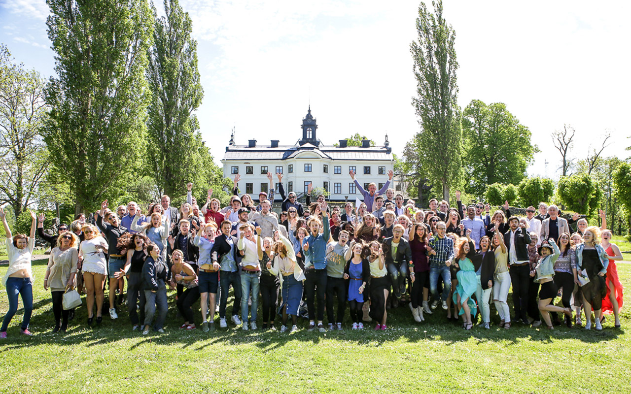 Allmän kurs i Uppsala
